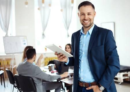 Spannende Tätigkeiten in Marketing und Vertrieb
