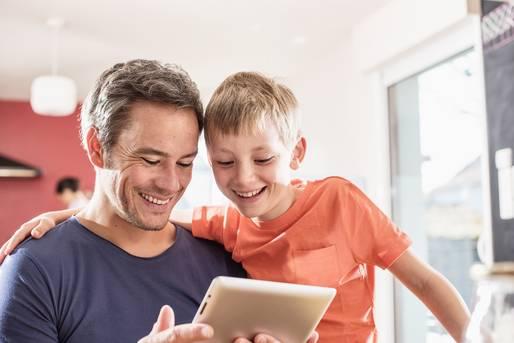 BYOD - eigene Geräte in der Schule und zu Hause nutzen