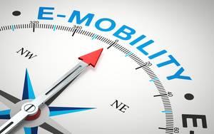 Trend zur eMobility