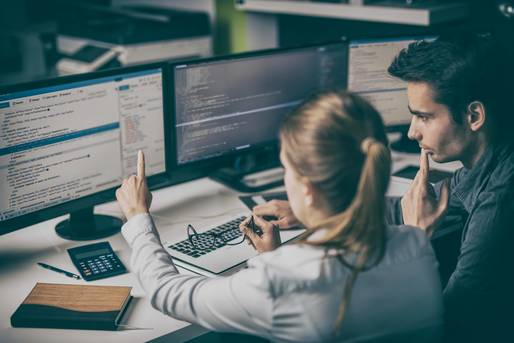 Programmierung als Teil der Fachinformatik
