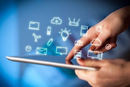 Welche Apps laufen auf dem eigenen Gerät - BYOD