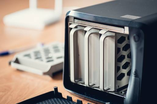 Verständnis der Funktionsweise von Rechnerhardware