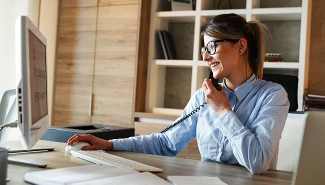 Home Office: Ausstattung und Regelungen