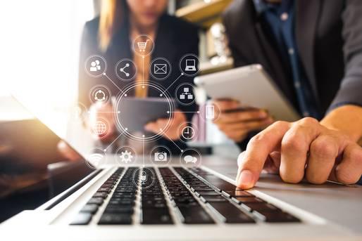Digitalisierungsmanagement - eine vielseitige Tätigkeit
