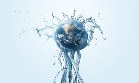 Wasser - Das wichtigste Element der Erde