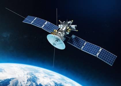 Navigationssatellit