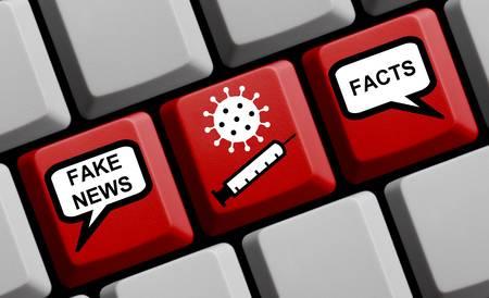 Falschmeldungen von Fakten unterscheiden