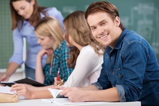Conrad Academy