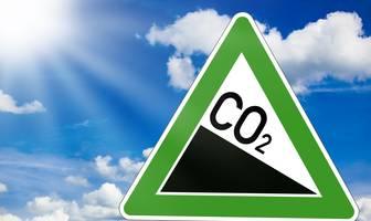 CO2-Ampel zur Raumüberwachung