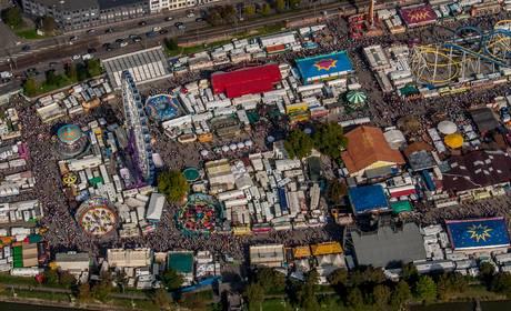 Luftbildaufnahme für den perfekten Überblick