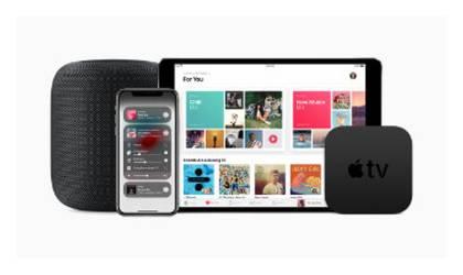 Der HomePod ist ein weiteres Element für das Apple HomeKit