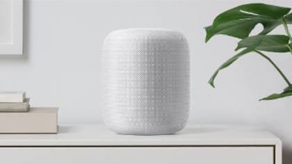 Für den Apple HomePod ist ein iOS-Gerät notwendig