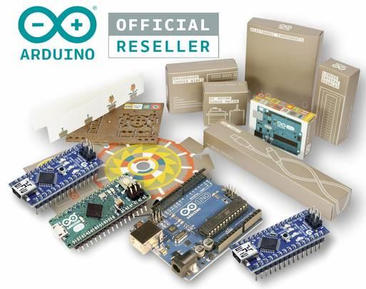 Offizieller Arduino Reseller
