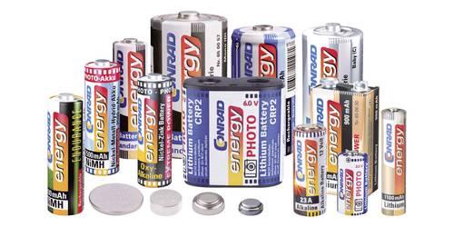 Batterietypen