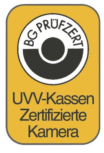 ABUS WD DNR Tag/Nacht 650 TVL Stand.Kam.12 VDC/24VAC TVCC50011