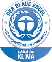 Blauer Engel-Logo