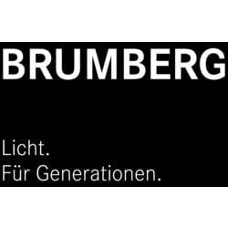 Image of Brumberg 309407 Einbaulautsprecher 50 W Weiß 1 St.