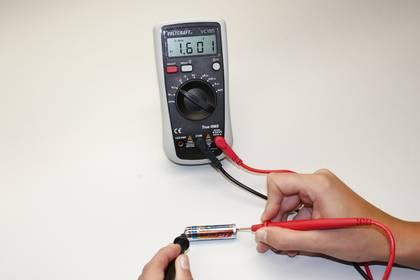 Batterie_messen