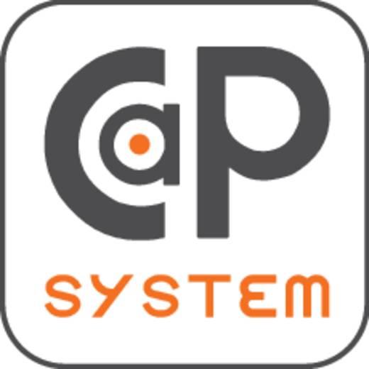 Abdeckkappe Telecom Security CaP/W Weiß 1 St.