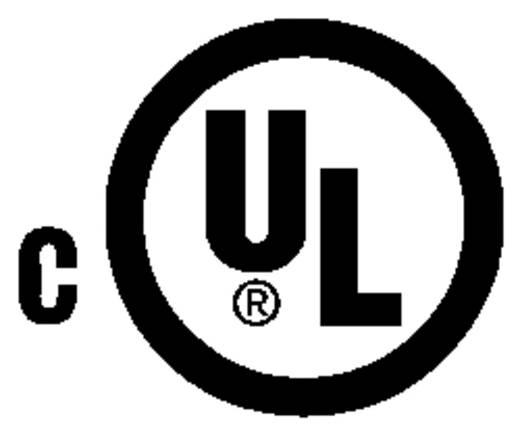 Geräteanschlussklemme flexibel: 0.5-1.5 mm² starr: 0.5-1.5 mm² Polzahl: 2 1 St. Weiß