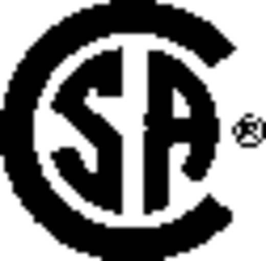 Servoleitung ÖLFLEX® SERVO FD 796 CP 4 G 2.50 mm² Orange LappKabel 0027951 100 m