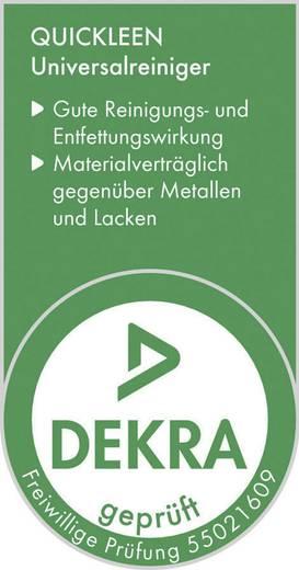 CRC 30465-AG QUICKLEEN Universalreiniger - Schnellreiniger und Entfetter 500 ml
