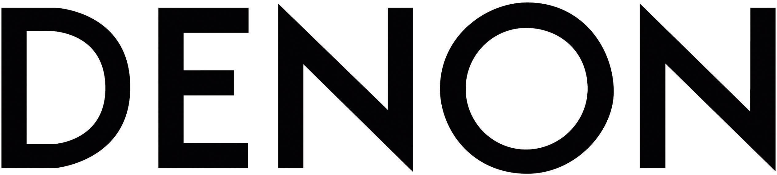 Bildergebnis für denon logo