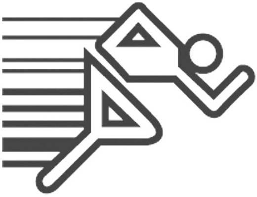 Energieführungskette igus E1.17.021.028.0 UL94-V2 Klassifizierung, Einfaches einlegen von Kabeln
