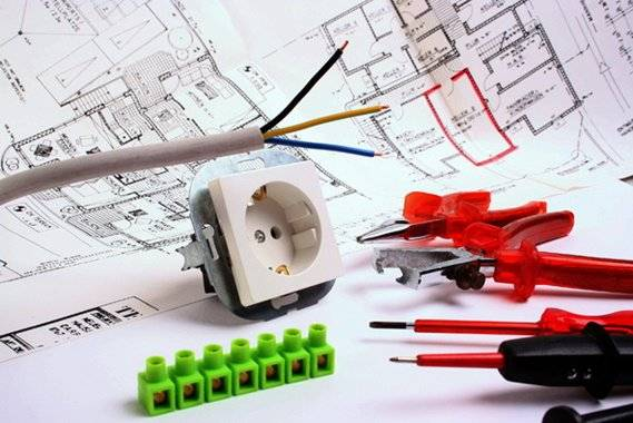Planung einer Elektroinstallation