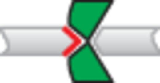 VDE-Kabelschere Geeignet für (Abisoliertechnik) Alu- und Kupferkabel, ein- und mehrdrähtig 16 mm 50 mm² NWS 043-69-VD