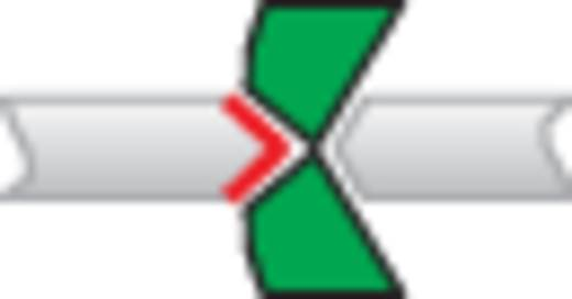 VDE-Kabelschere Geeignet für (Abisoliertechnik) Alu- und Kupferkabel, ein- und mehrdrähtig 25 mm 70 mm² NWS 043-69-VD