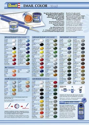 Revell Emaille-Farbe Beige (matt) 32189 Dose 14 ml