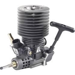 Spalovací motor Force Engine 32 Black, 5,24 cm3, 2,21 kW, zadní výfuk