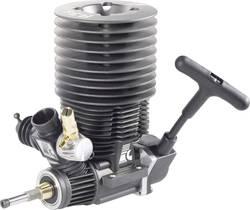 Spalovací motor Force Engine 36 Black, 5,89 cm3, 2,77 kW, zadní výfuk