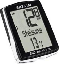Bicycle speedometer;