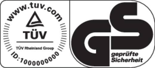 Zweiteiliger Spanngurt Zugkraft LC Niederzurren (einzeln/direkt)=2000 daN (L x B) 8 m x 50 mm 60037