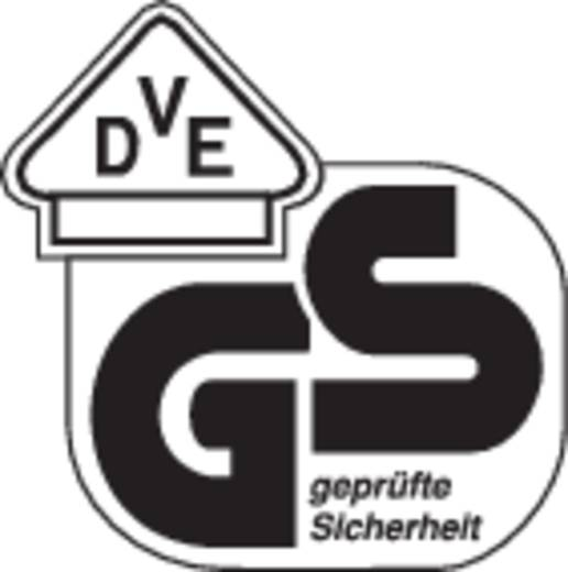 VDE Wechselklingen-Set 18teilig Wera KK 60 i/62 i/65 i/18 Schlitz, Kreuzschlitz Phillips, Kreuzschlitz Pozidriv, Plus/Mi