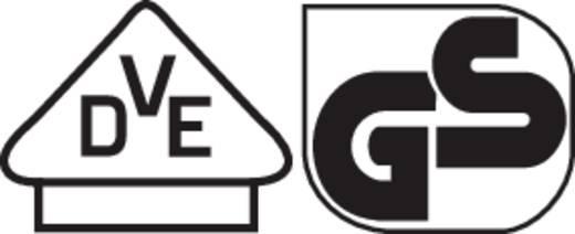 VDE-Kabelschere Geeignet für (Abisoliertechnik) Alu- und Kupferkabel, ein- und mehrdrähtig 15 mm 50 mm² 1 Knipex 95 16