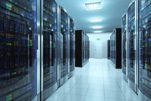 Kühlung von Serverräumen