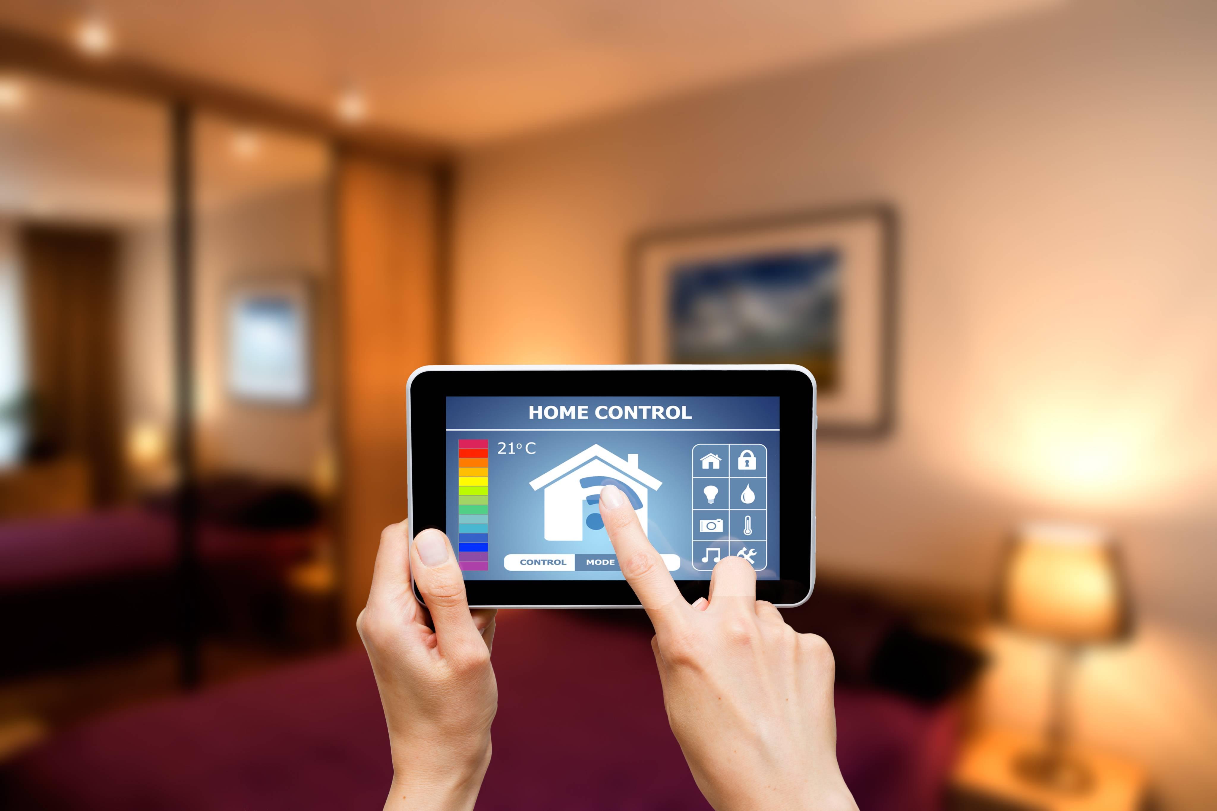 Geld sparen mit Smart Home