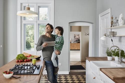 Smart Home Komfort