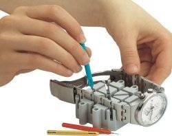 Clockmaker tools