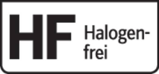 Glasfaserkabel Hitronic HUN 62,5/125µ Multimode OM1 Dunkel-Grau LappKabel 27400108 500 m