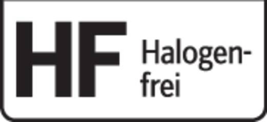 Litze H07Z-K 1 x 6 mm² Dunkelblau Faber Kabel 040333 Meterware