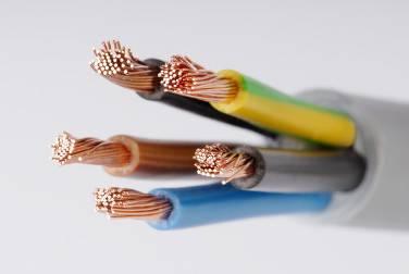 Mehradrige Kabel wie Steuerleitungen, Datenübertragungsleitungen, Netzwerkkabel, Lichtwellenleiter etc.