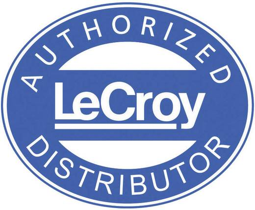 Digital-Oszilloskop LeCroy WaveAce™ 1002 60 MHz 2-Kanal 500 MSa/s 1 Mpts 8 Bit Kalibriert nach DAkkS Digital-Speicher (D