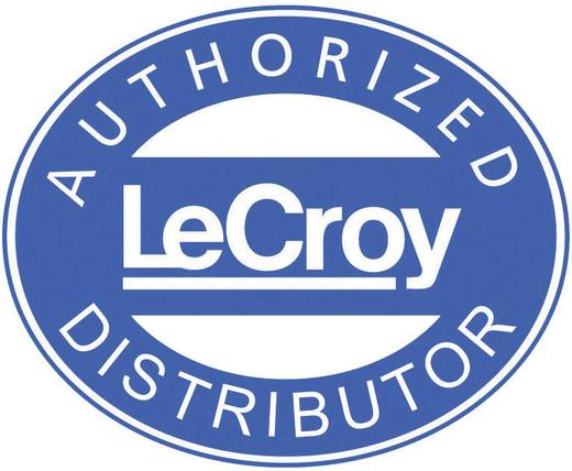 Digital-Oszilloskop Teledyne LeCroy WaveAce™ 1001 40 MHz 2-Kanal 500 MSa/s 1 Mpts 8 Bit Digital-Speicher (DSO)