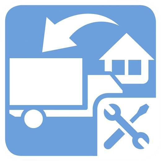 Home Delivery Side by Side-Kühlgeräte + Anschluss + Altgeräterücknahme