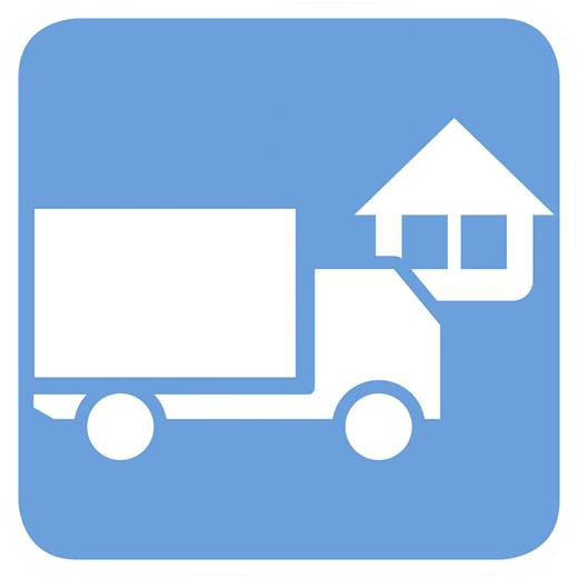 Home Delivery Einbauservice