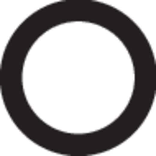 Kunststoff Rohr (Ø x L) 4.8 mm x 380 mm Innen-Durchmesser: 3.7 mm 8 St.